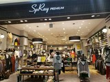SpRay PREMIUM イオンモール高崎店のアルバイト