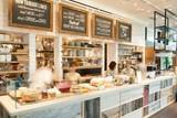 TORANOMON HILLS CAFEのアルバイト