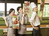 ビッグボーイ 富山今泉店のアルバイト