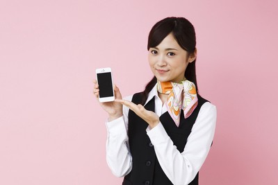 日本リック株式会社 ドコモショップ松本店/16155のアルバイト情報