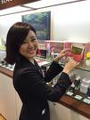 天満屋岡山店ブラックペイントコーナーのアルバイト情報