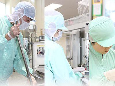 株式会社ピカソ美化学研究所 神戸工場_2の求人画像