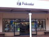 神戸三田プレミアムアウトレット Fukuskeのアルバイト