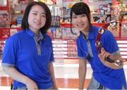 アピナ富山南店のアルバイト情報