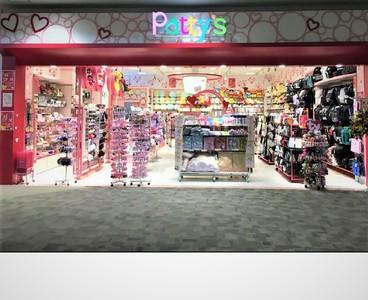 パティズ 今市店のアルバイト情報