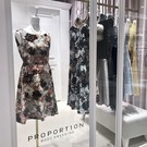 PROPORTION BODY DRESSING 広島アッセ店のアルバイト情報