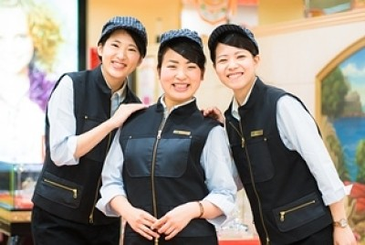 PIA川崎ダイス店 クリーンスタッフのアルバイト情報