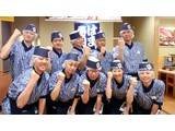 はま寿司 高浜稗田店のアルバイト