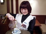 椿屋珈琲店 新宿茶寮(フリーター)のアルバイト