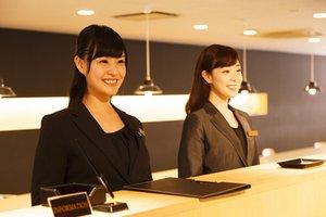 《昇給あり》業績好調のホテルであなたのスキル・経験を活かしませんか?