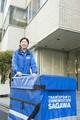 佐川急便株式会社 杉並営業所(セールスデリバリー職)2のアルバイト