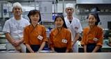 氷見魚市場食堂のアルバイト
