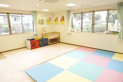 にじいろ保育園平和台/3009401AP-Jのアルバイト情報