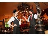 キリストンカフェ東京のアルバイト