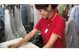 小柴クリーニング 祇園工場 工場内軽作業・軽作業・製造系のアルバイト・バイト詳細