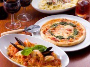 スパゲッティ食堂ドナ 新百合丘店のアルバイト情報