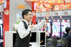 【社員登用有】【ジャンボマックス米子店】ホールスタッフ募集!