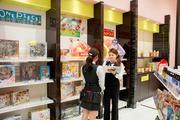 ジャンボマックス米子店(ホールスタッフ)のアルバイト情報