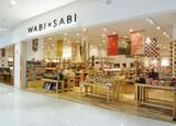 WABI×SABI ダイバーシティ東京プラザ店のアルバイト