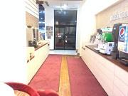 ネットカフェのイメージを一新するお洒落な空間!