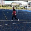 ウイングローバルテニスアカデミー幕張のアルバイト情報
