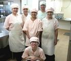 日清医療食品 三郷中央総合病院(調理補助 契約社員)のアルバイト