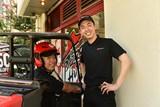ピザハット 東長崎店(デリバリースタッフ)のアルバイト