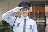 株式会社ネオ・アメニティーサービス 警備スタッフ(蘇我エリア)のアルバイト