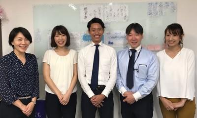 世田谷店(ダスキンアイムス)サービスマスターの求人画像