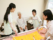 アースサポート札幌 (入浴スタッフ)(北)のアルバイト情報