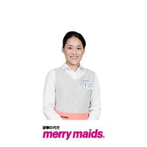 【大阪府茨木市】ダスキンメリーメイド(お掃除スタッフ)のアルバイト写真