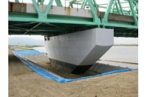 ビルや柱の防水、塗装、外壁補修などの工事施工 会社でのお仕事です。