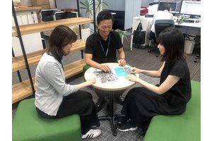 パシフィックコンサルタンツ株式会社 大阪交通基盤事業部 道路室・データ入力のアルバイト・バイト詳細