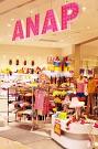 ANAP マークイズ静岡店のアルバイト情報