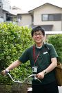 ジャパンケア千葉都賀 訪問介護のアルバイト情報