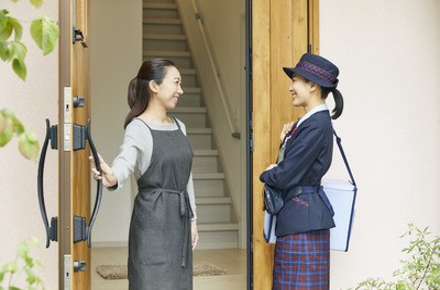 香川ヤクルト販売株式会社/三豊センターの求人画像