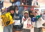 BRONX COCOSA熊本のアルバイト