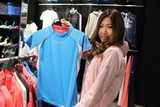 DESCENTE BLANC 大阪店(経験者)のアルバイト