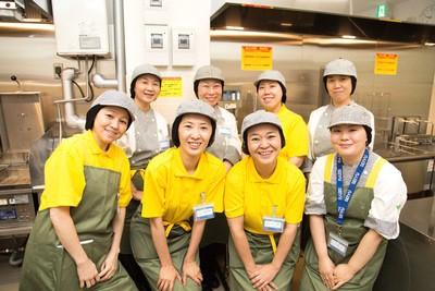 西友 野洲店 1061 W 惣菜スタッフ(15:00~19:00)のアルバイト情報