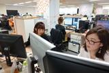 株式会社エムプラス HPデザイン・コーディングのアルバイト