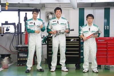 鹿児島トヨペット株式会社 加世田店(自動車整備士)のアルバイト情報