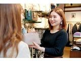 CIQUETO ikka イオンモール北戸田店のアルバイト