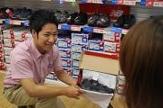 東京靴流通センター 南越谷店 [37243]のアルバイト情報