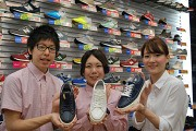 東京靴流通センター 川口伊刈店 [11206]のアルバイト情報