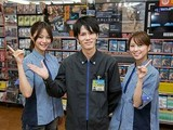 ゲオ 川越新宿店(パート)のアルバイト