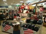JAUNTY MAGIC 近鉄百貨店あべのハルカス本店8F(702-1181)
