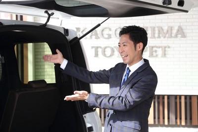 鹿児島トヨペット株式会社 加世田店(営業)のアルバイト情報