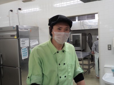 株式会社魚国総本社 北陸支社 調理師又は栄養士 契約社員(3361)のアルバイト情報