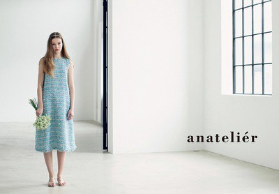 anatelier(アナトリエ)横浜ルミネ〈83096〉のアルバイト情報