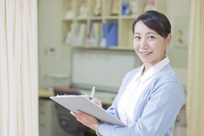 日本リック株式会社 長野市内 地域総合病院/29731の求人画像